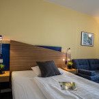 Business Zimmer 1  Hannover Messehotel